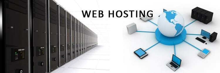 Web Hosting and the garage