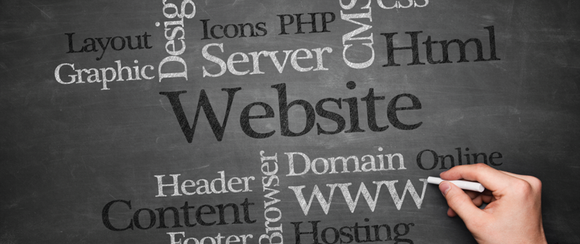 Website hosting - guide