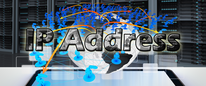 Dedicated server - IP address