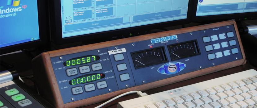 Radio Server